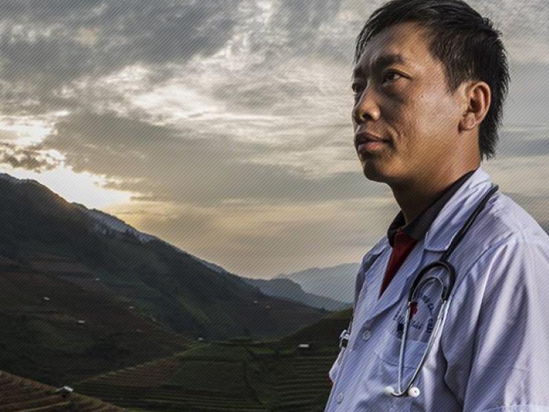 Sandoz's HACk challenge comes to Frontiers Health