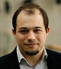 Kristof Szalay
